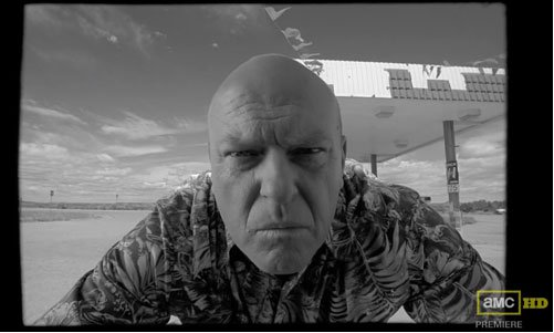 Grandes secundarios: Hank Schrader (Breaking Bad)