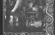 La plaga de los zombis y otras historias de muertos vivientes