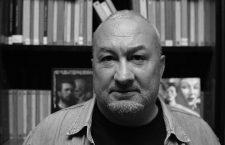 Rafael Díaz: «El Código da Vinci o la serie Millenium son libros radiactivos; dejan secuelas durante años»