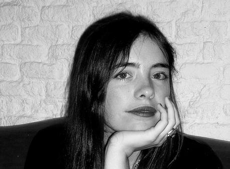 """Luna Miguel: """"No pretendo ser moderna"""""""