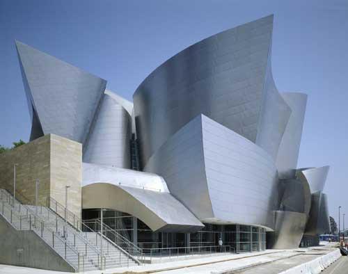 Frank O. Gehry y el One Hit Wonder de la arquitectura contemporánea