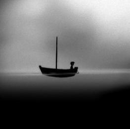 Limbo: pesadilla en gris