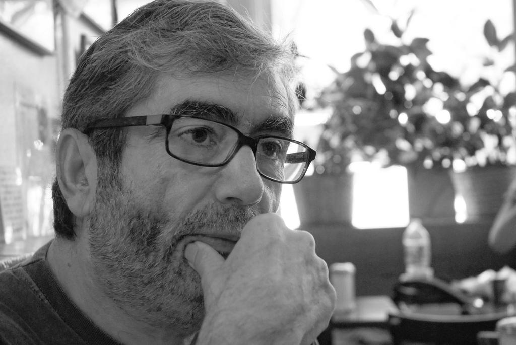 """Antonio Muñoz Molina: """"La imaginación humana es muy limitada"""""""