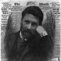 Antonio J. Rodríguez: ¿Quién quiere ser Pulitzer?