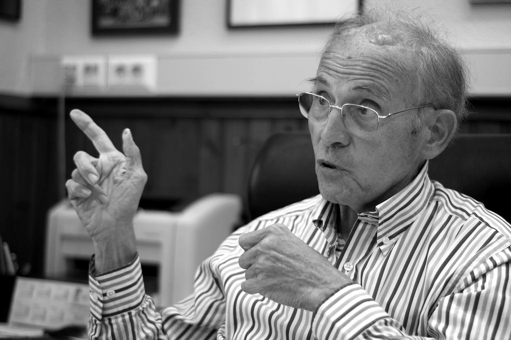 """Juan José Arenas: """"A todas las partes se les debe exigir responsabilidad en los errores de los proyectos y los sobrecostes de las obras"""""""