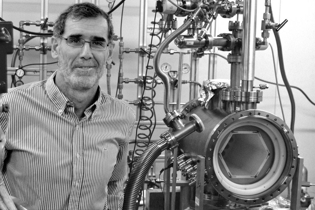 """Juan José Gómez Cadenas: """"La ciencia es más grande que los científicos"""""""