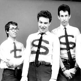 Political Rock n' Roll