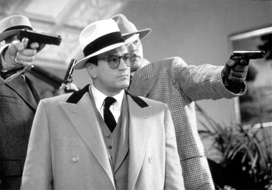 Al Capone: Enemigo Público nº1 (y II)