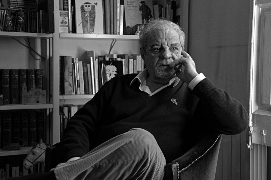 Juan Marsé y Enric González o el oficio de ser escritor