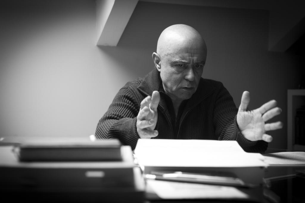 """Gabriel Albiac: """"El Plan Bolonia es la desaparición de la universidad"""""""
