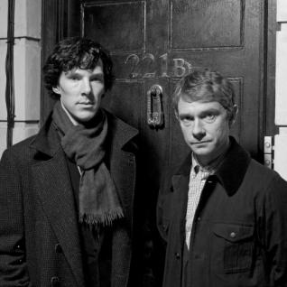 Sherlock: no tan elemental, querido Watson