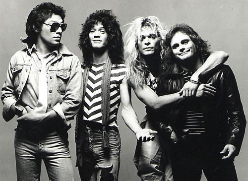 El retorno de Van Halen