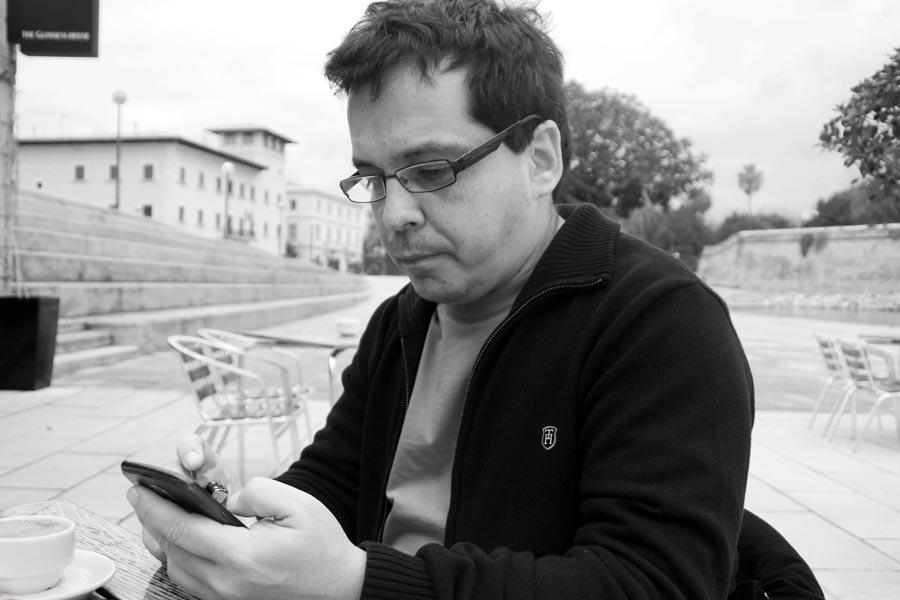 """Ricardo Galli: """"Si existen países que son paraísos fiscales, habrá paraísos digitales"""""""