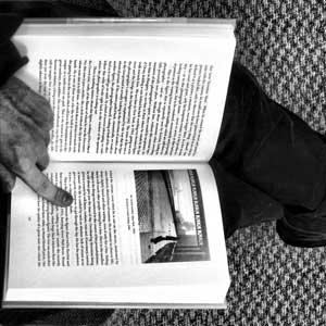 Manuel de Lorenzo: El polvo de la alfombra roja