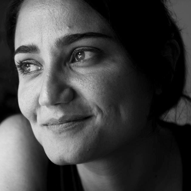 Mayte Carrasco: Realidad y ficción de una periodista en la guerra