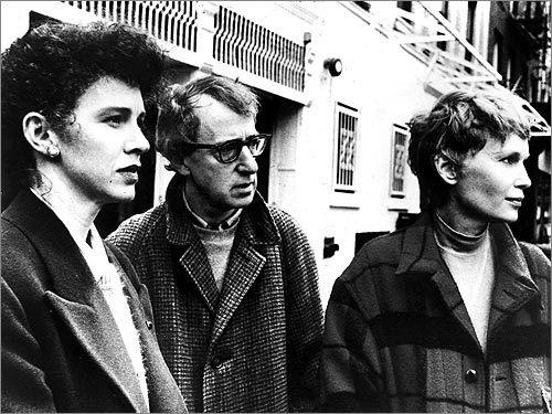 Woody Allen (III): Años 90
