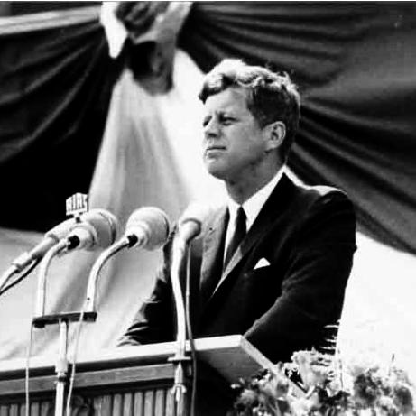 Manuel de Lorenzo: La insoportable levedad de ser John F. Kennedy