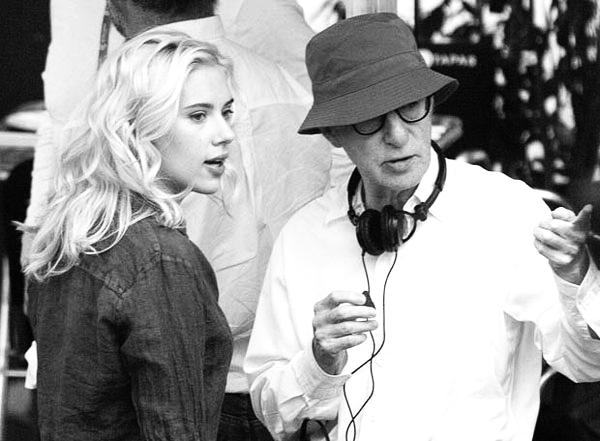 Woody Allen (y IV): Año 2000 – actualidad