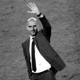 Pep Guardiola: En el interior del juego