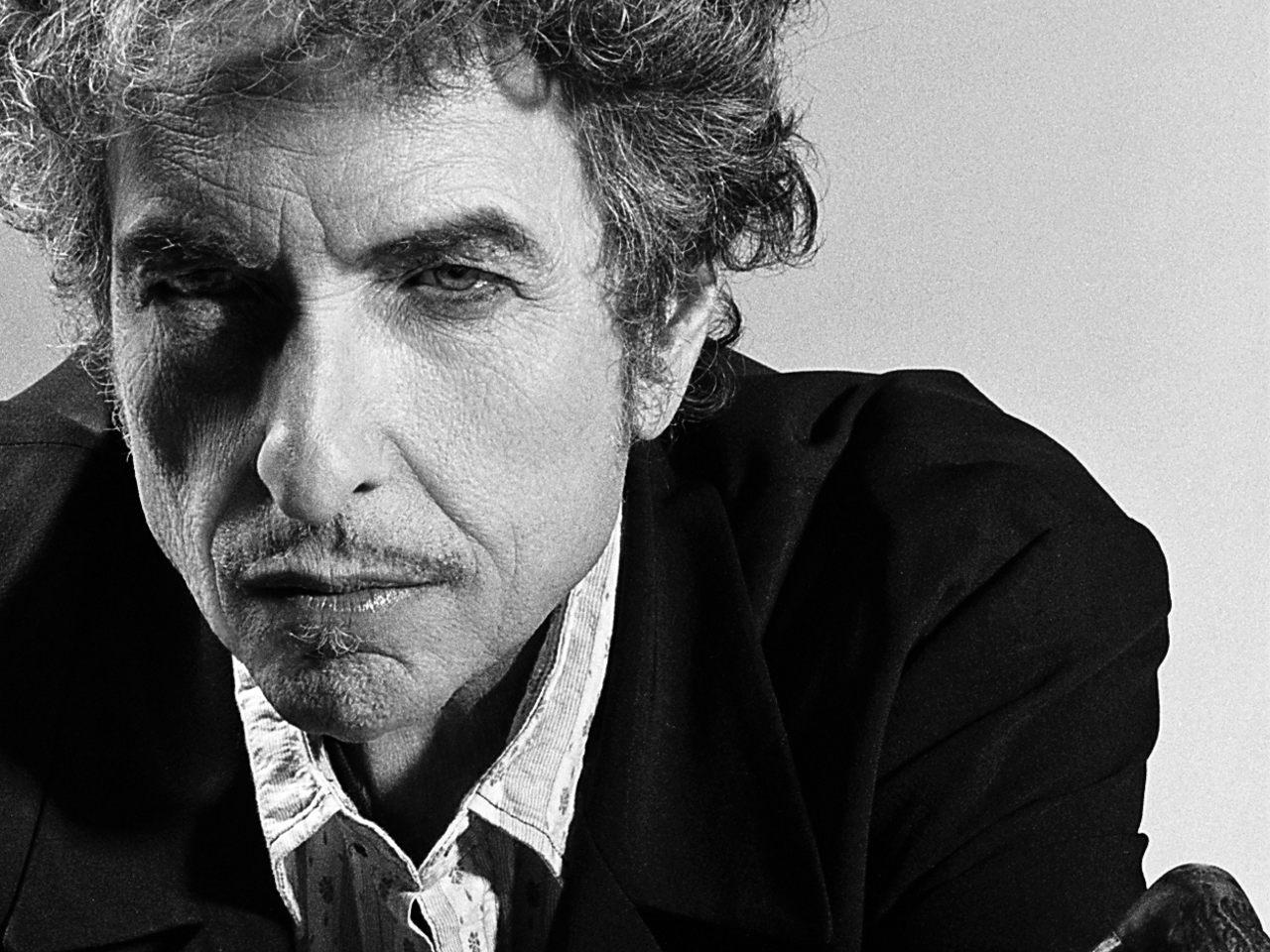 Cincuenta razones por las que nos sigue gustando Bob Dylan (I)