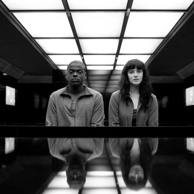Imprescindibles: Black Mirror