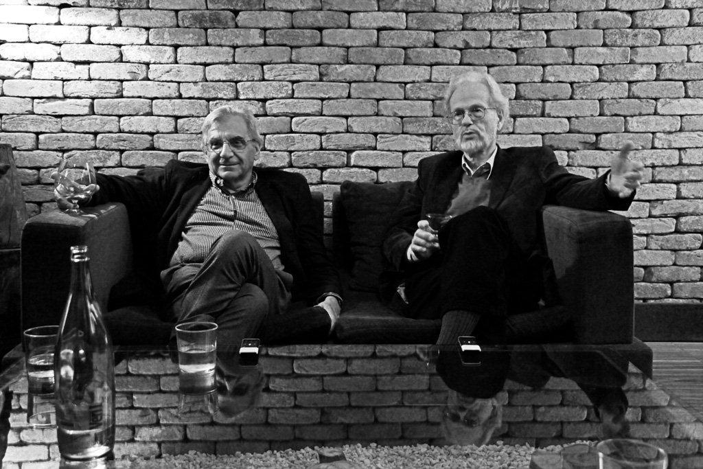 David Nygren y Alessandro Bettini o la física como fuente de la eterna juventud