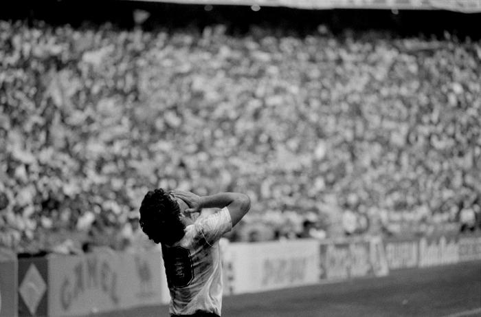 El Mundial de Maradona (y III)