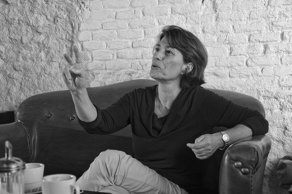 """Victoria Ley: """"El dopaje mueve más dinero que las drogas sociales"""""""