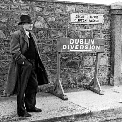 Las situaciones (IV): La boca pobre de Flann O'Brien