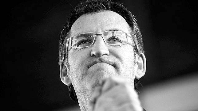 Javier Peréz de Albéniz: Los hijos de Fraga