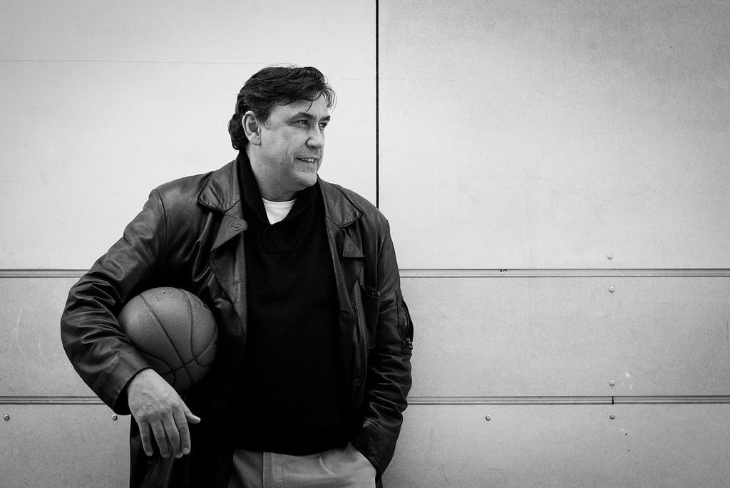 "Chechu Biriukov: ""La NBA me parece un coñazo, siempre lo mismo"""