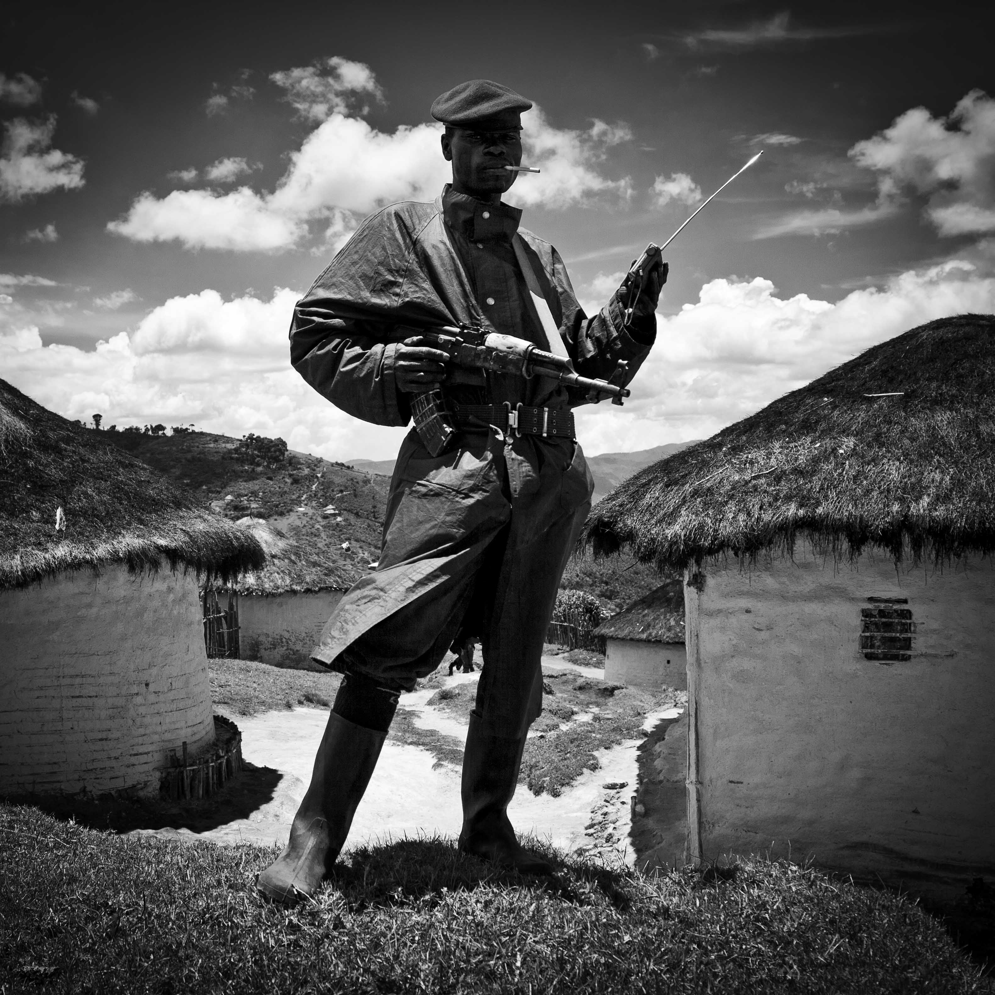 Leyendo el Apocalipsis en Kivu Sur