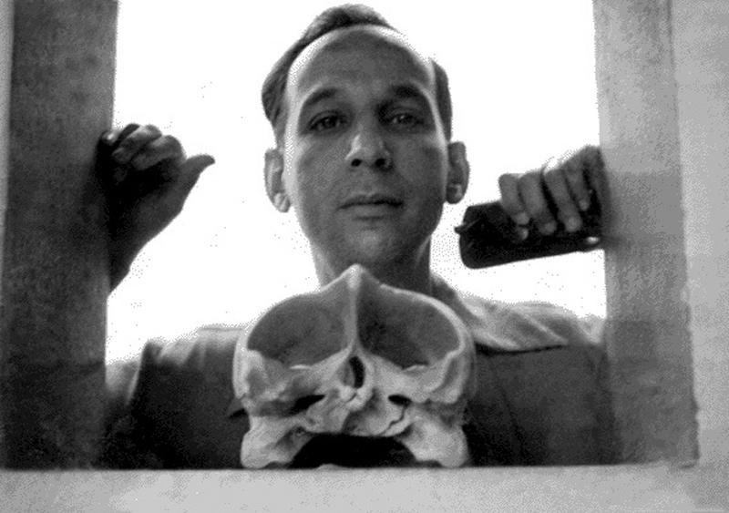 Virgilio Piñera y el agua por todas partes