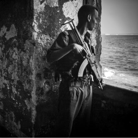 El farero de Mogadiscio