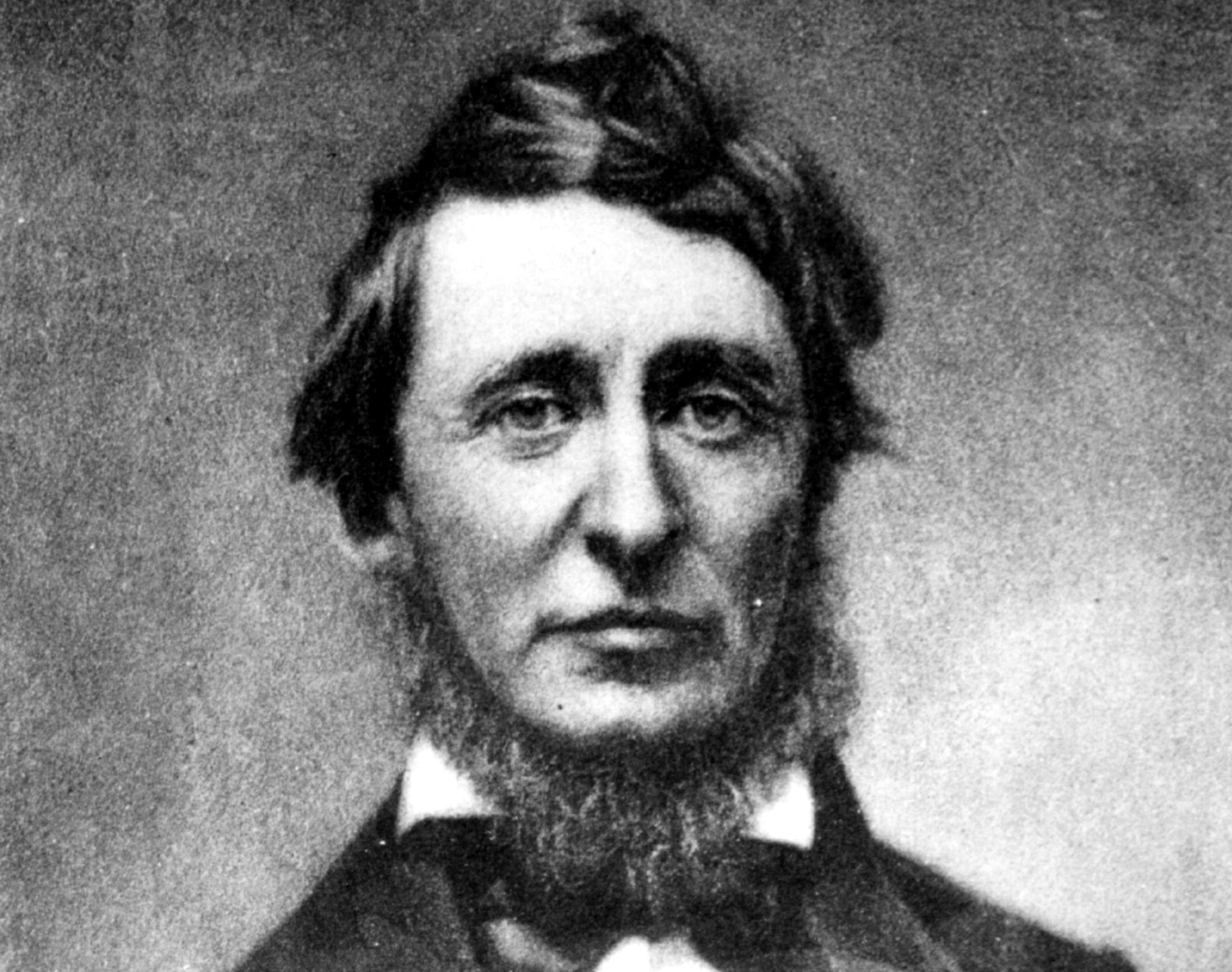 Las situaciones (VI): Sobre el deber de la desobediencia civil de Henry David Thoreau