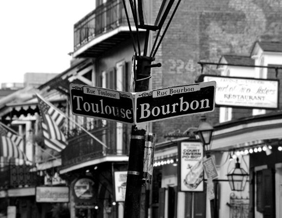 Jot Down en Spotify: New Orleans
