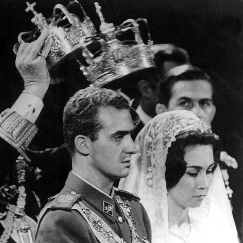 Rubén Díaz Caviedes: El rey pasmado