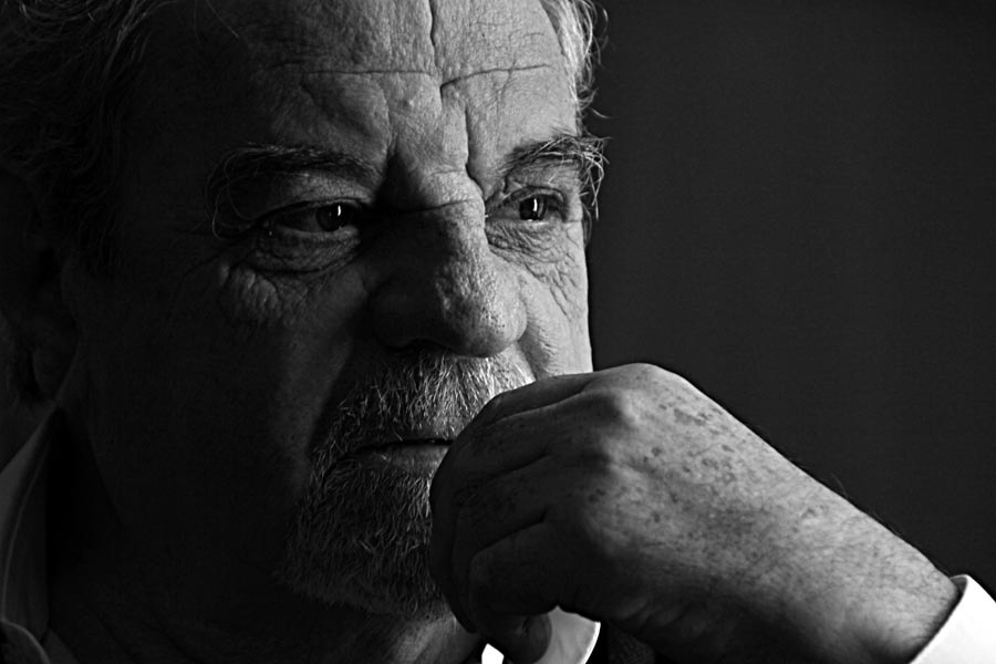 Jordi Bernal: El cine según Juan Marsé; diamantes entre el serrín