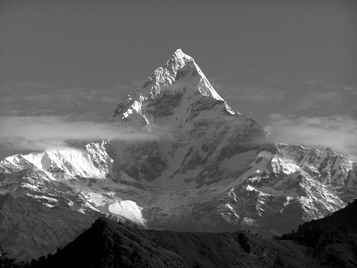 Annapurna 1950: la conquista del primer ochomil (y III)