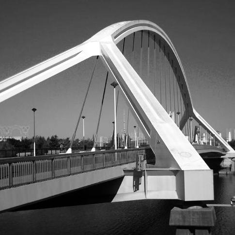 Puentes españoles singulares