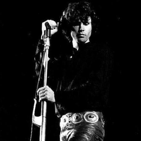 Elclímax poético de Jim Morrison