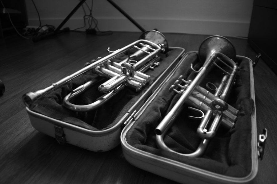 """David Pastor: """"Un músico que tenga mucho ego es muy difícil que pueda hacer jazz"""""""