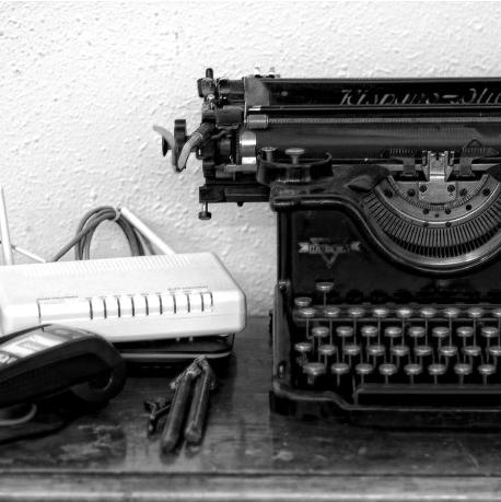 Editar en tiempos revueltos: La uÑa RoTa