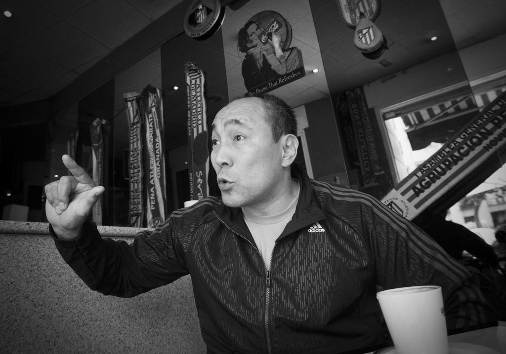 """Talant Dujshebaev: """"El fútbol es más política y nacionalismo que deporte"""""""