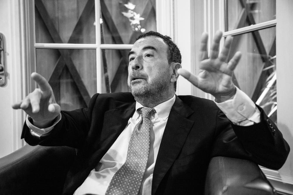José Luis Garci: «No volveré a hacer cine»