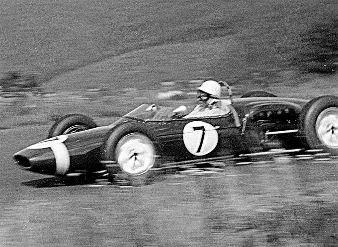 Fórmula 1, una moderna forma de tortura