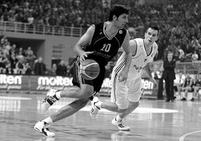 Dejan Bodiroga: amo y señor del baloncesto europeo (y II)