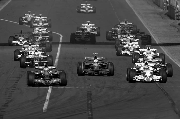 Cómo ser Fernando Alonso y no arruinarse en el intento