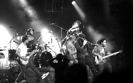 Trececanciones para trece décadas de música negra