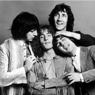 Lahistoria de The Who en 50 canciones (1ª parte: 1965-1969)